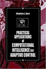 Practical Applications of Computational Intelligence for Adaptive Cont-ExLibrary