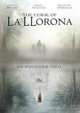 The Curse Of La Llorona, Dvd, 2018, Sku 3400