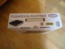 Induktions Kochfeld Kochplatte 2000 Watt 10-stufig studio LED-Display