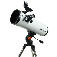 Celestron Cometron 114AZ Reflector Astronomy Telescope 21079 UK Stock BNIB