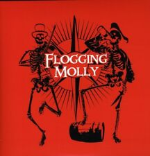 "Flogging Molly - Devil's Dance Floor / No More Paddy's Lament [New 7"" Vinyl] Can"