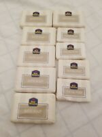 Best Western Bar Soap facial and bath soap vintage 10 bars.