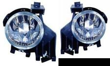 SIDE/PAIR for 2008 - 2011 Subaru Impreza Fog Light Assembly Replacement Housing