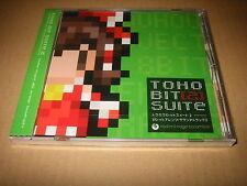 TOHO BIT SUITE 2 / rodent edge scramble Doujin Soundtrack CD