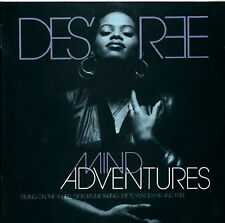 Mind Adventure Des'ree Audio CD