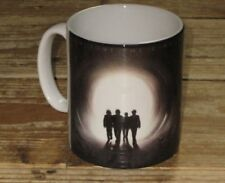 Bon Jovi The Circle Advertising Jon MUG