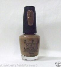 Opi Nail Polish Color A-taupe the Space Needle T24 .5oz/15mL