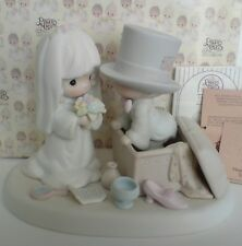 Precious Moments Figurines 106755 Heaven Bless Your Togetherness