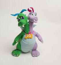 playskool dragon tales toys ebay
