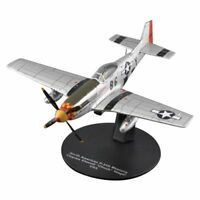 DeAgostini WW2 Aircraft Collection 1/72 Vol 62 North American P51-D Mustang F/S