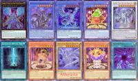 Yugioh Blue-Eyes Chaos MAX Dragon Deck - Blue-Eyes White Dragon Chalislime