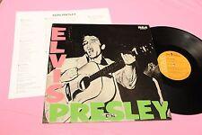 ELVIS PRESLEY LP SAME JAPAN 1973 NM !!!!!!!!!!!!!!   TOOOPPPPP