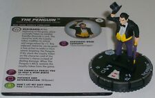 THE PENGUIN FF004 Batman and His Greatest Foes Joker's Wild HeroClix Fast Forces