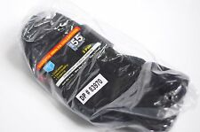 MB 55 BY EXCELL DIABETIC ANKLE SOCKS 3 PAIR BLACK SIZE 9-11 NEW