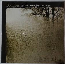 Bon Iver - For Emma, forever ago LP NEU/SEALED