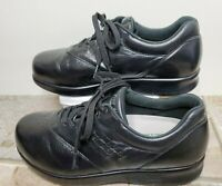 SAS Women Shoes Free Time Black 7.5 WWW Excellent