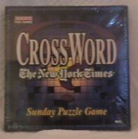 CrossWord Sunday Puzzle Game: The New York Times Sunday Puzzle Game