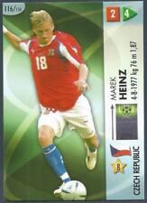 PANINI FIFA WORLD CUP-GOAAL 2006- #116-CZECH REPUBLIC-MAREK HEINZ