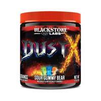 Blackstone Labs DUST X Pre-Workout DustX Extreme 25 Servings + FREE SAMPLE