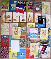 Quaderni da collezione righe di 5a elementare (entra e scegli il tuo preferito)