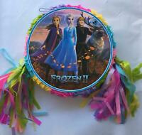Pinata Frozen 2* Birthday Party  Game ..FREE SHIPPING