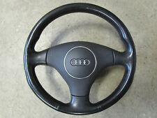 Volante de cuero volante deportivo Audi a3 8p volante airbag 8p0419091h