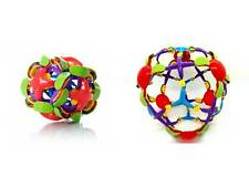 Keycraft ampliar una pelota Juguete Pit bebé jugar plástico Esfera ampliable Kids