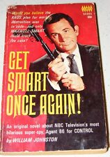 Get Smart Once Again! Paperback Book
