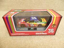 New 1997 Revell 1:43 Diecast NASCAR Derrike Cope Skittles Pontiac Grand Prix #36