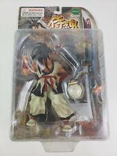 "Epoch Samurai Shodown 64 Haohmaru samurai spirits 7 "" figure - NEW RARE SNK"