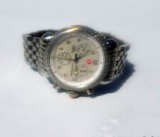 Michele CSX 36 Diamond Ladies Watch Model MW03C01A1025