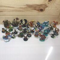 Skylanders Lot Bundle of 30 Figures Spyros Green Base Excellent Condition Lot #1