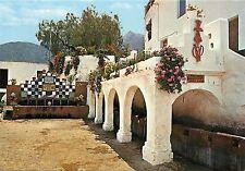 Istan Malaga Rincon Typical Corner Spain Postcard