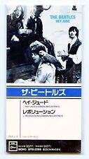 "Beatles/Hey Jude + 1 (Japan/3"" CD Single/Sealed)"