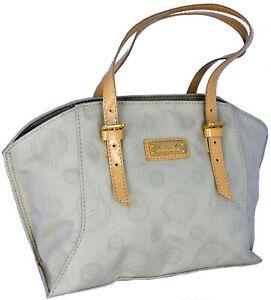 Shoulder Bag Women's Beige Alv By Alviero Martini Bag Woman Beige