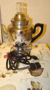 Farberware Automatic Coffee Percolator - Model 108