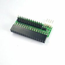 34 Pin Floppy Interface to 26 pin IDC DIP adapter PCB Converter Board