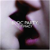 Bloc Party - Intimacy (2008)