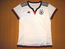 GERMANY Deutschland  shirt trikot ADIDAS S HOME Damen  01