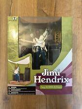 Jimi Hendrix BNIB Woodstock Toy