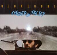 VINILE LP FRANCESCO DE GREGORI - CATCHER IN THE SKY 33 GIRI 1990 SERR 467 155-1