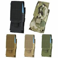 Condor MA5 MOLLE PALS Single 5.56 .223 Rifle Gun Magazine Mag Pouch Holster