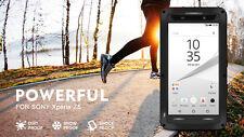 Coque Sony Xperia Z5 Compact Love Mei - Etanche et Antichoc - noire