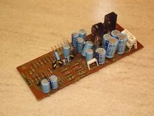 Pioneer SX-650 Stereo Receiver Original Board Part # GWR-101
