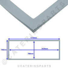 Mondial Elite M3-4612139 Grey Door Gasket For Kic60 Fridge Emmepi 715210005