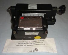New listing Fairchild Tci-5221-40 Electro-Pneumatic Transducer Tci522140 Tci New