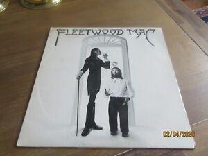 fleetwood mac 1975 vinyl   album