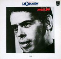 Jacques Brel Edition la chanson 2 [LP]