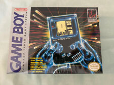 GameBoy US Sealed *read* Game Boy System Console