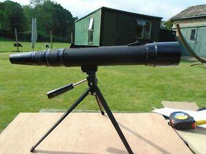 Tasco Spotting Scope with Tripod 15-45 X 50 Zoom